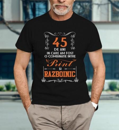 Print si Razboinic [45]