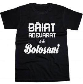 Baiat de la Botosani