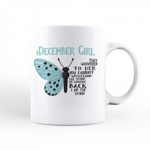 Cana December Girl [Săgetător/Capricorn]