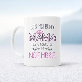 Cea mai buna mama [Noiembrie]