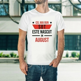 Cel mai bun sot [August]