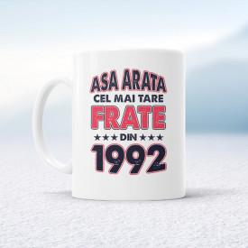Cel mai tare frate [1992]