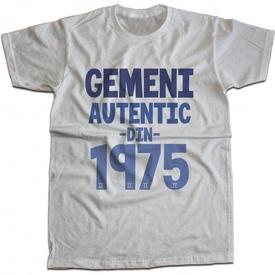 Gemeni autentic din [1975]