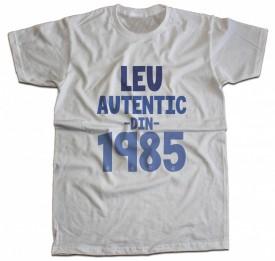 Leu autentic din [1985]