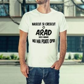 Nascut si crescut in Arad