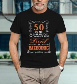 Print si Razboinic [50]