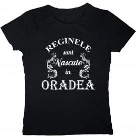 Reginele sunt nascute in Oradea