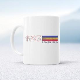 Român 100% - 1993