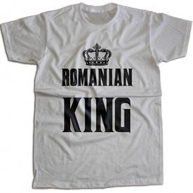 Romanian King