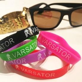 Sunt doar Varsator...