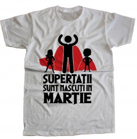 Supertatii [Martie]
