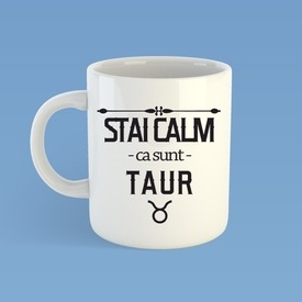 Taur - Tricou