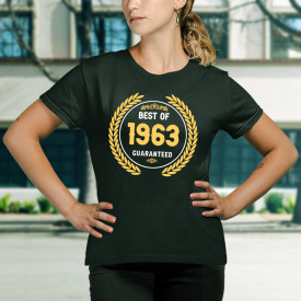 Best of 1963 - F