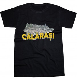 Calarasi - [Tricou]