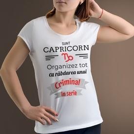 Capricorn adevarat