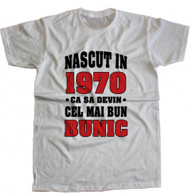 Devin Bunic [1970]