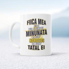 FIICA MEA MINUNATA [TATA]