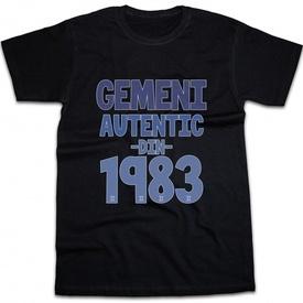 """""""Gemeni"""" autentic din [1983]"""