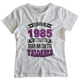 Imi creste valoarea [F] [1985]