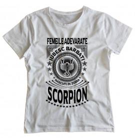 Iubesc barbati din zodia [Scorpion]