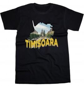 Timisoara - [Tricou]