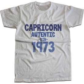 Capricorn autentic din [1973]