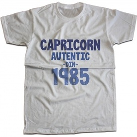 Capricorn autentic din [1985]