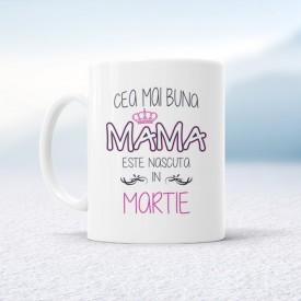 Cea mai buna mama [Martie]