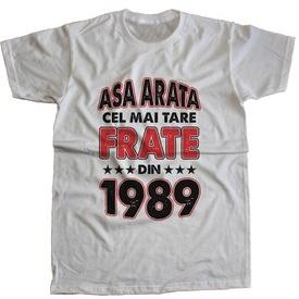 Cel mai tare frate [1989]