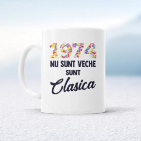 Clasica [1974]