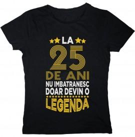 Devin o legenda [25] F