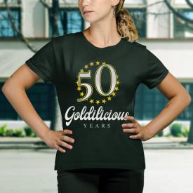 Goldilicious [50]