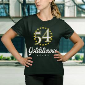 Goldilicious [54]