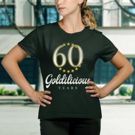 Goldilicious [60]