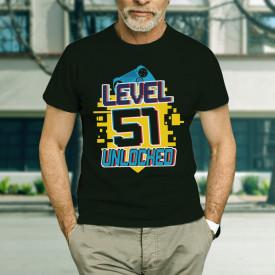 Level Unlocked - 51 B