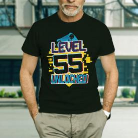 Level Unlocked - 55 B