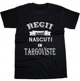 Regii sunt nascuti in Targoviste