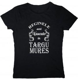 Reginele sunt nascute in Targu Mures