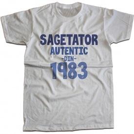 Sagetator autentic din [1983]