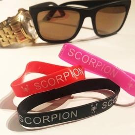 Scorpion - Tricou