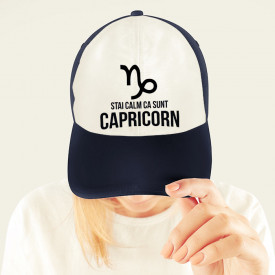 Stai calm - Capricorn [Sapca]