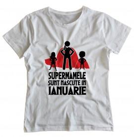 Supermamele [Ianuarie]