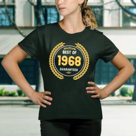 Best of 1968 - F