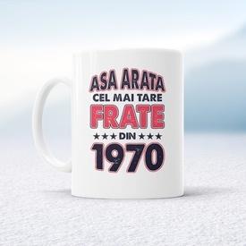 Cel mai tare frate [1970]