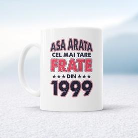 Cel mai tare frate [1999]