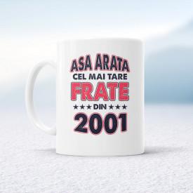 Cel mai tare frate [2001]