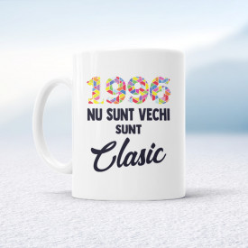 Clasic [1996]