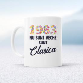 Clasica [1983]