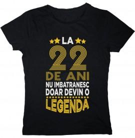 Devin o legenda [22] F