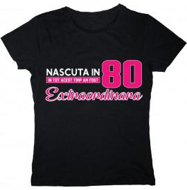 Extraordinara din [80]
